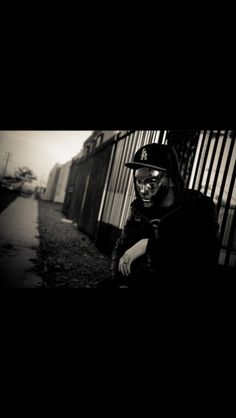 Danny from Hollywood Undead <3