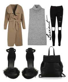 Untitled #494 by leximt on Polyvore featuring polyvore, fashion, style, ADAM, Boohoo, Alice + Olivia and clothing