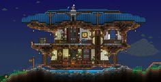Den's Creation Compendium | Terraria Community Forums