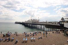 Brighton!