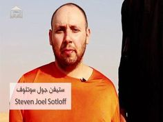 Steven Sotloff 'beheading': Islamic State fighters release video claiming to show death of second US journalist - Middle East - World - The ...
