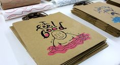 Serigraphy bags