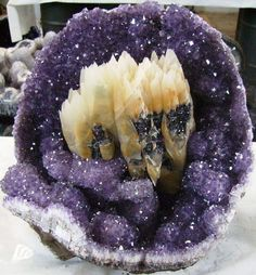 Amethyst: this is my birth stone!!!!!                       ...