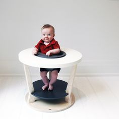 Three Pears designs and manufactures modern toys and kids furniture. Families love our products for their enduring style and smart design. Modern Toys, Smart Design, Modern Family, Pears, Kids Furniture, Monochrome, Chair, Baby, Home Decor