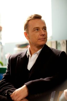 Doctor Who: Ben Daniels admits to being on shortlist to play Time Lord before Peter Capaldi landed the role | Metro News