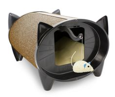 Scratch Kabin Cat House