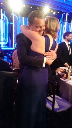 StarJuice : Golden Globe 2016. Vincitori e vinti