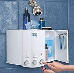 Bath & Shower Dispenser Replacement Parts Shampoo Dispenser, Shower Storage, Shampoo And Conditioner, Bathroom Accessories, Master Bath, Washing Machine, Bathroom Ideas, Home Appliances, House Appliances