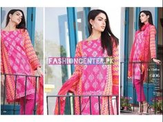 Mahiymaan Lawn Dresses Collection 2017 By Al Zohaib Textile For Women