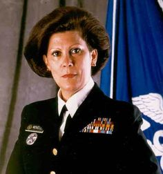 Antonia Novello- First Latina and first female appointed to be the US Surgeon General in 1990.