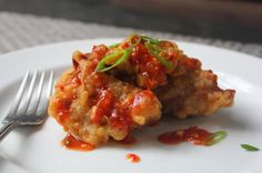 Food Wishes Video Recipes: Korean Fried Chicken is the Best Fried Chicken