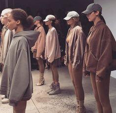 Yeezy Season 2 Kanye West Fashion 37e094c6e80c