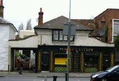 The Plough and Harrow, East Street, Epsom.
