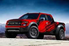I absolutely prefer this finish color for this Ford Raptor Truck, Black Ford Raptor, Ford Trucks, Camo Truck, Trophy Truck, Carros Audi, Mazda, Vehicle Signage, Off Road