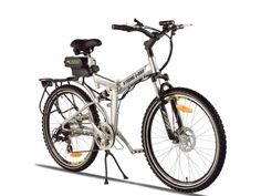 X-Treme Scooters Folding Electric Mountain E-Bike - http://e-bikes.amazingtonpost.com/?product=x-treme-scooters-folding-electric-mountain-e-bike