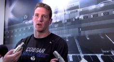 BYU football: Players and coaches talk about preparing for UConn (+video)   Deseret News