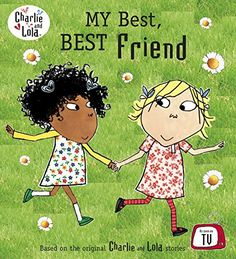 Charlie And Lola: I Absolutely Love Animals | Books For Children |  Pinterest | Favorite Things Part 20