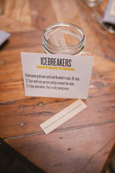 icebreakers for guests