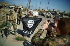 Foreign Militia Figh