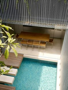 Modern Minimalist House Interior Design in Singapore