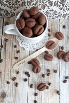 Tündérsüti: Kávébab keksz