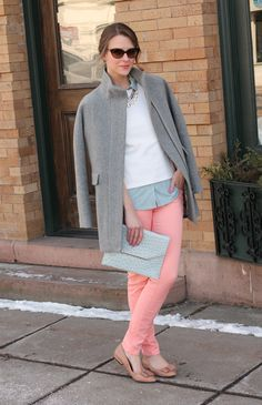 Chic Ways to Layer Your Outfit with Kimberly Smith – Glam Radar