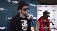 MKTO stopped by the - http://downloadfreesongs.net/blog/mkto-stopped-by-the/