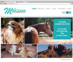 Medii Kasem | Nature Communicator