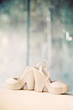 Photography by gerdemark.se, Floral + Event Design by bloomzflowersbali., Read more - Boho Wedding Shoes, Wedding Wedges, Wedding Dress Accessories, Wedding Heels, Bridal Shoes, Lace Heels, Shoes Heels Wedges, Pump Shoes, Wedge Shoes