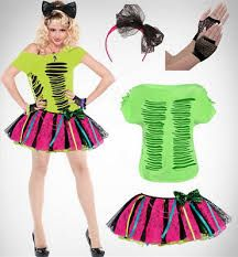 Discover an incredible selection of costumes for women at Party City. Get the latest female costume looks from TV and film, Halloween classics, DIY kits and more. 80s Party Costumes, 80s Halloween Costumes, 80s Party Outfits, Party Outfits For Women, Birthday Outfit For Women, 80s Outfit, 1980s Costume, Girl Halloween, Costume Ideas