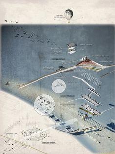 /2013 /M.Arch Thesis Part 2Blurring Boundaries: Waste as a Vehicle for a Social Metamorphosis reza nik