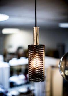 Lighting Design - Vouge pendant lamp by Niclas Hoflin for Lounge Lighting, Interior Lighting, Home Lighting, Modern Lighting, Lighting Design, Pendant Chandelier, Pendant Light Fixtures, Pendant Lighting, Chandeliers