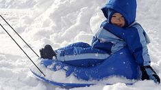 habiller enfant par temps froid