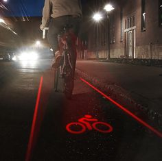 gadgets bike light - Buscar con Google
