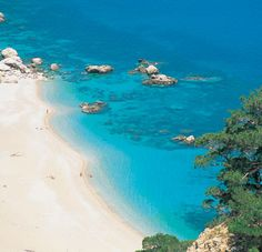 Halkidiki, Greece - I can't wait to see you again!