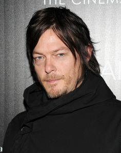 All The Times Norman Reedus Proved He Looks Good In Basically Everything- Huffington Post Canada