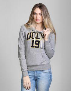 Wittman Hoodie by UCLA | UCLA Clothing
