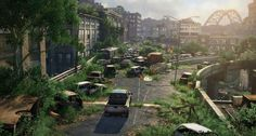 last of us environment - Szukaj w Google
