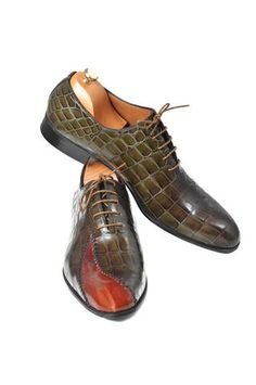 Ustabas Shoes - Handmade Men Shoes
