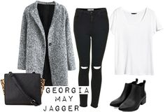 Celebrity Street Style of the Week: Zendaya, Dakota Johnson, & Georgia May Jagger