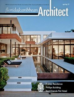 Top 25 interior design Magazines that you can find in Florida | interior design magazines, architecture magazines, interior design ideas, miami interior design, florida design.