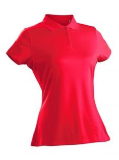 Nancy Lopez Plus Size Solid Luster Short Sleeve Shirt-Coral NOW ON SALE!