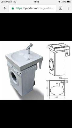 Small Bathroom Layout, Small Bathroom Storage, Tiny House Bathroom, Laundry In Bathroom, Modern Bathroom, Bathroom Cabinetry, Bathroom Renovations, Indoor Outdoor Bathroom, Small Toilet Room