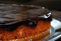 hazelnut brown butter cake | smittenkitchen.com