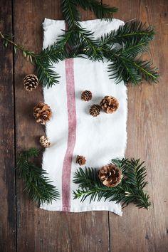 Toertchenzeit Foodstyling Weihnachten
