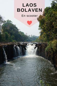 The Loop Une orgie de cascades au plateau des Bolavens Luang Prabang, Luang Namtha, Pakse, Voyage Laos, Road Trip, Les Continents, Vientiane, Destination Voyage, Travel Advice