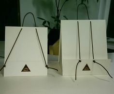 Handbags boxes by diManolo