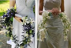 Image result for unique wedding flower bouquets