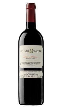 VINO TINTO HACIENDA MONASTERIO RESERVA 2008 Vinos Tintos - D.O. Ribera del Duero  34.20€  Precio con I.V.A. Incluido