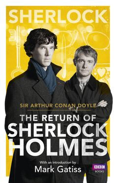 Sherlock: The Return of Sherlock Holmes als eBook